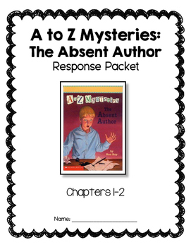 Absent Author Response Packets