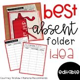 Absent Folder Kit