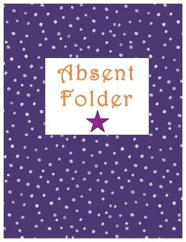 Absent Folders
