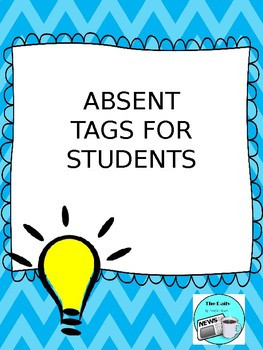Absent Tags