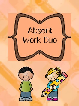Absent Work Duo