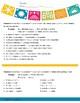 Absolute Adjectives (ísimo) and Diminutives (ito)