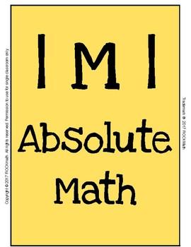 Absolute Math