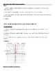 Absolute Value Equations Regents Review (Notes & Practice