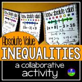 Absolute Value Inequalities Pennant