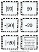 Absolute Value Matching/Partner Picking Cards {Set of 35}
