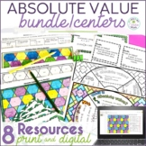 Absolute Value Center Resources