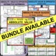 Absolute Value Notes Interactive Notebook Student Activity Center Math