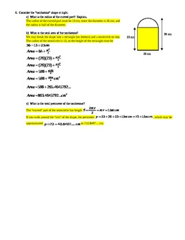Absolute Value Part 2 with answer key (Editable)