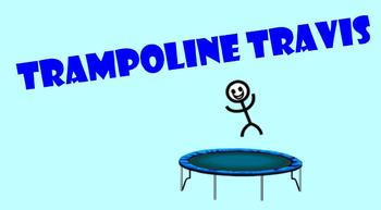Absolute Value - Trampoline Travis