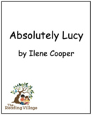 Absolutely Lucy: Comprehension Through Writing Activities