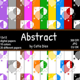 Abstract - 20 Digital Papers