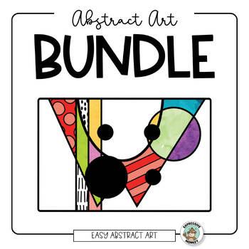Abstract Art Bundle
