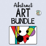 Abstract Art Bundle