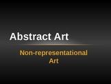 Abstract Art Powerpoint