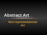 Abstract Art Powerpoint