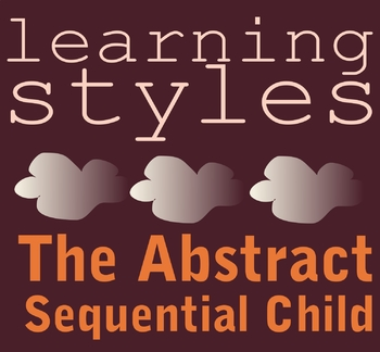 Abstract Sequential Learning Style