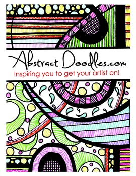AbstractDoodles Free 2