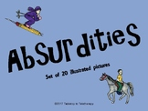 Absurdities (Illustrated)