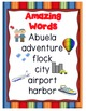 Abuela - Resource packet to go along with Scott Foresman Reading Street®