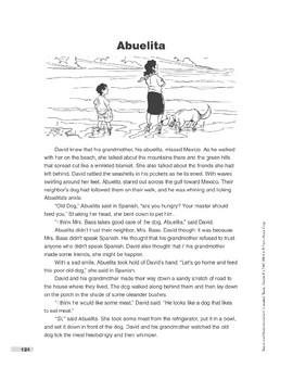 Abuelita (Lexile 720)