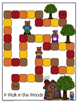 Abuelo and The Three Bears - Common Core Connections - Treasures Grade 2