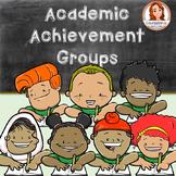 Academic Achievement Study Skill Group #sweetcounselor