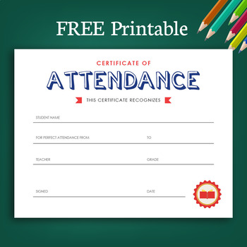 academic achievements and attendance certificates free by summit