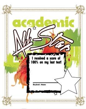 Academic All-Star