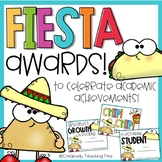 End of the Year Awards - Fiesta Awards