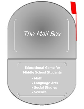 Academic Card Game for Middle School Students