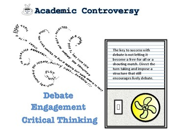 Academic Controversy - A Better Debate Structure
