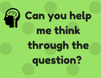 Academic Discourse:  What to say if you get stuck!
