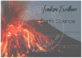 Academic Excellence in Earth Science 1