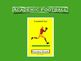 Academic Football Cards (for using with the Academic Football Review Game)