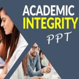 Academic Integrity - Plagiarism, Paraphrasing & Quoting -