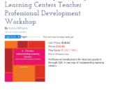 Academic Interactive ELA Posters & E-book