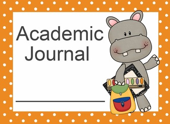 Academic Journal Labels