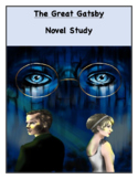 The Great Gatsby - Academic Level Quizzes and Test With An