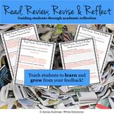 Academic Reflection