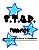 Academic Responsibility Binders (STAR)