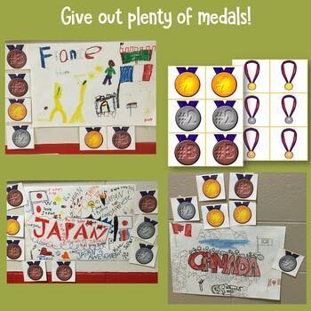 Academic Summer Games Activities: Team Building