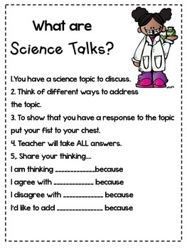Academic Talks (FREEBIE)