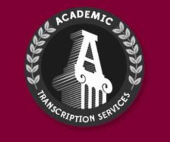 Academic Transcription Services