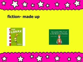 Grade 3 Academic Vocabulary Set 5 Promethean Flipchart