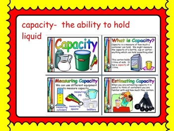 Grade 3 Academic Vocabulary Set 20 Promethean Flipchart