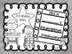 Academic Vocabulary (Marzano) Data Tracker No-Prep Pack Kindergarten