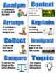 Academic Vocabulary Units