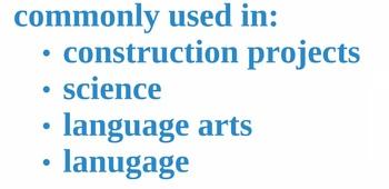 Academic Vocabulary Week 1