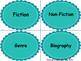 Academic Vocabulary and Matching